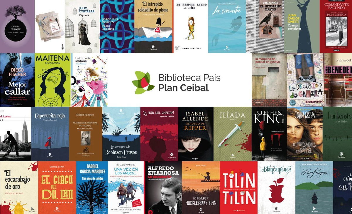 Descargar Para Leer Libros Plan Ceibal On Twitter