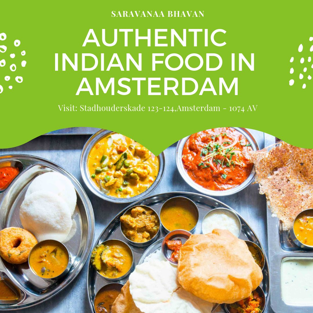 Lunchbuffet Amsterdam Indianvegetarianrestaurant Hashtag On Twitter