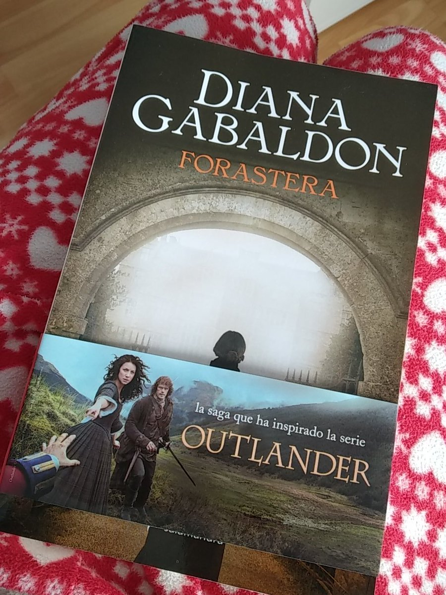 Diana Gabaldon Saga Forastera Libro 9 Forastera Photos And Hastag