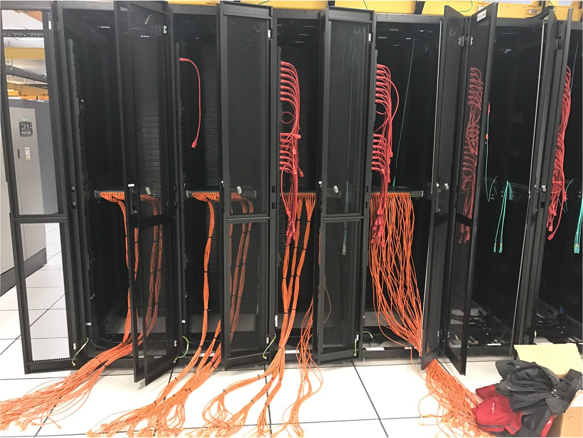 Wire Management Interserver On Twitter