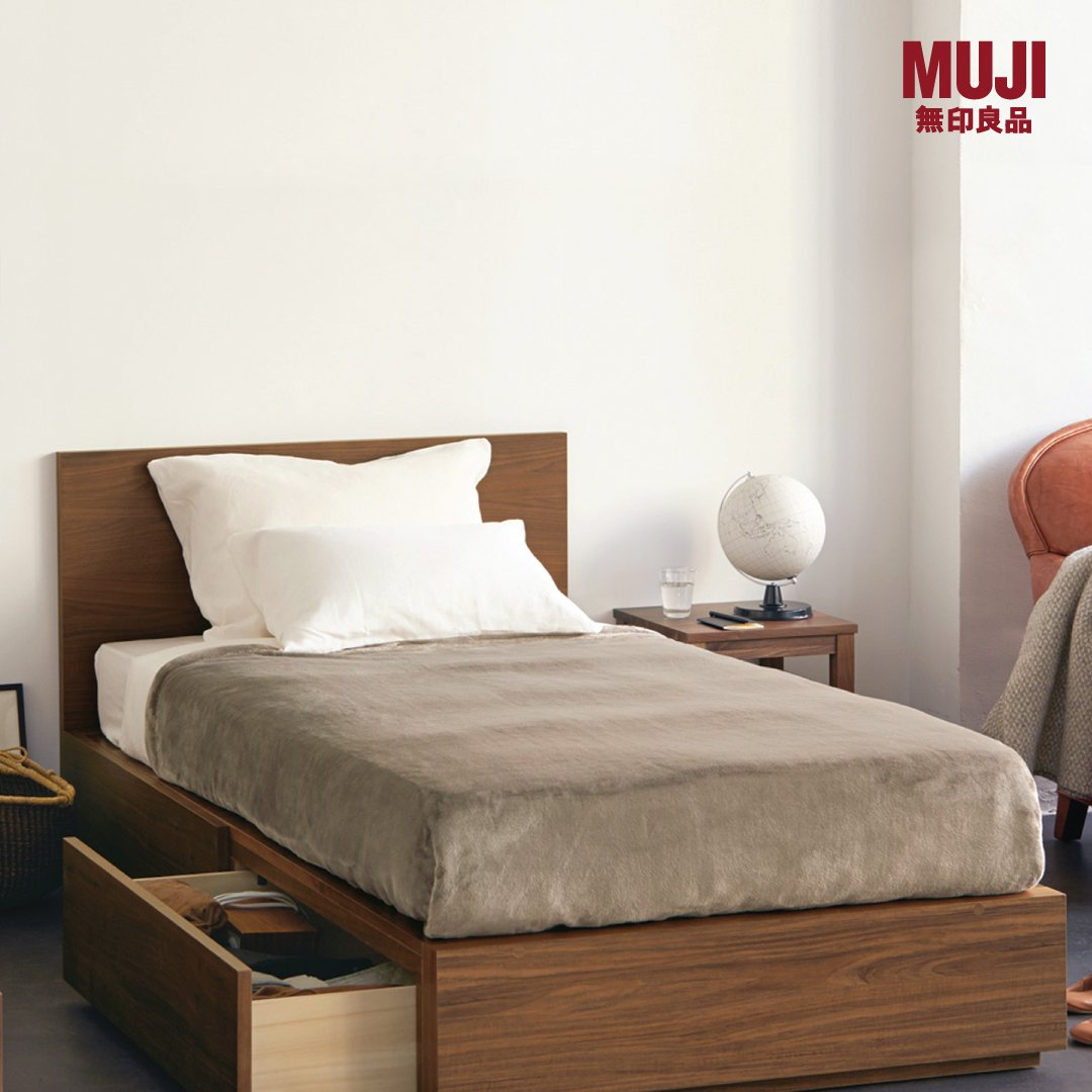 Muji Bed Sheets Pondok Indah Mall On Twitter