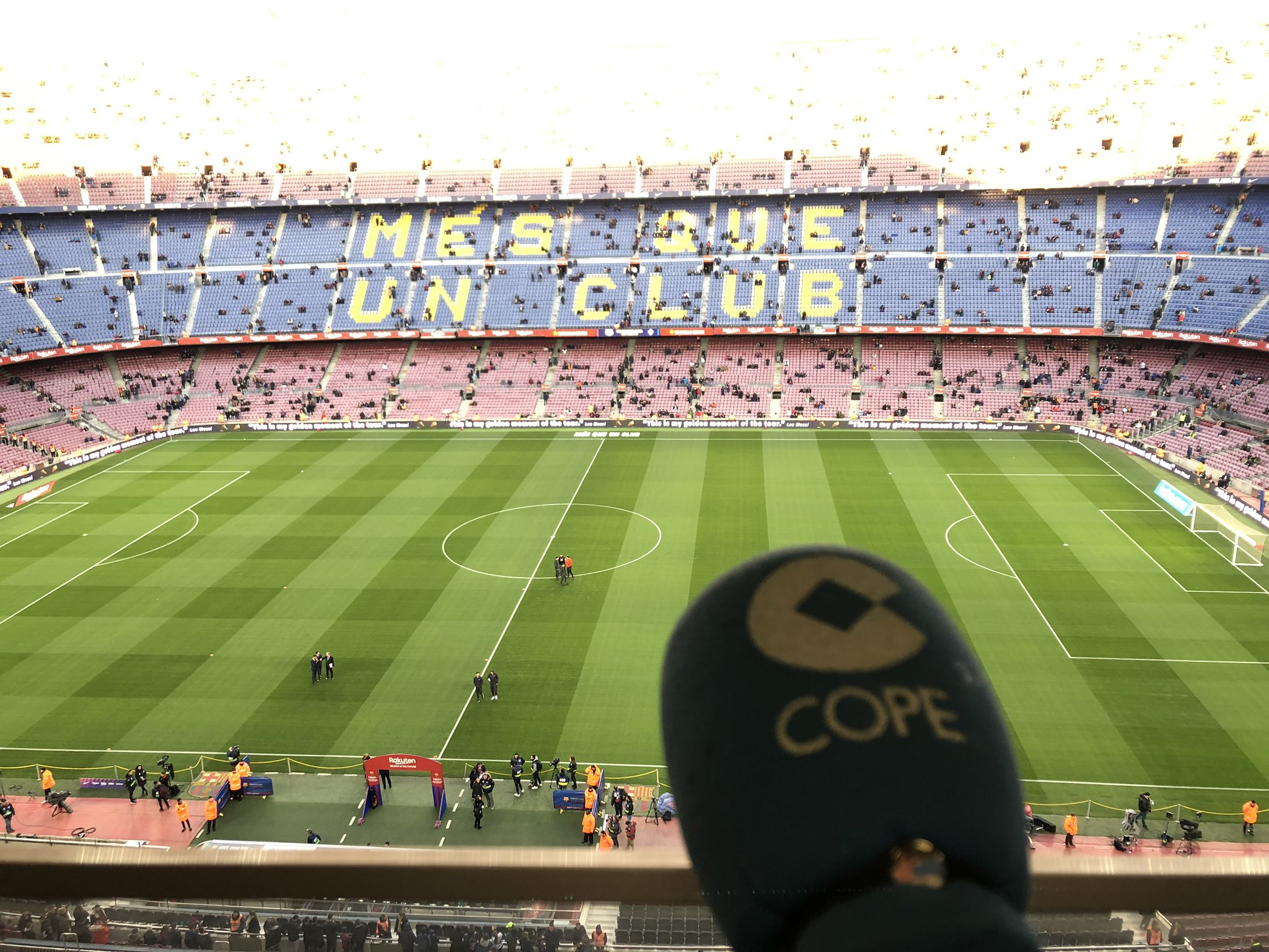 Live Match Barca Vs Eibar Follow Our Live Match Blog Tribuna