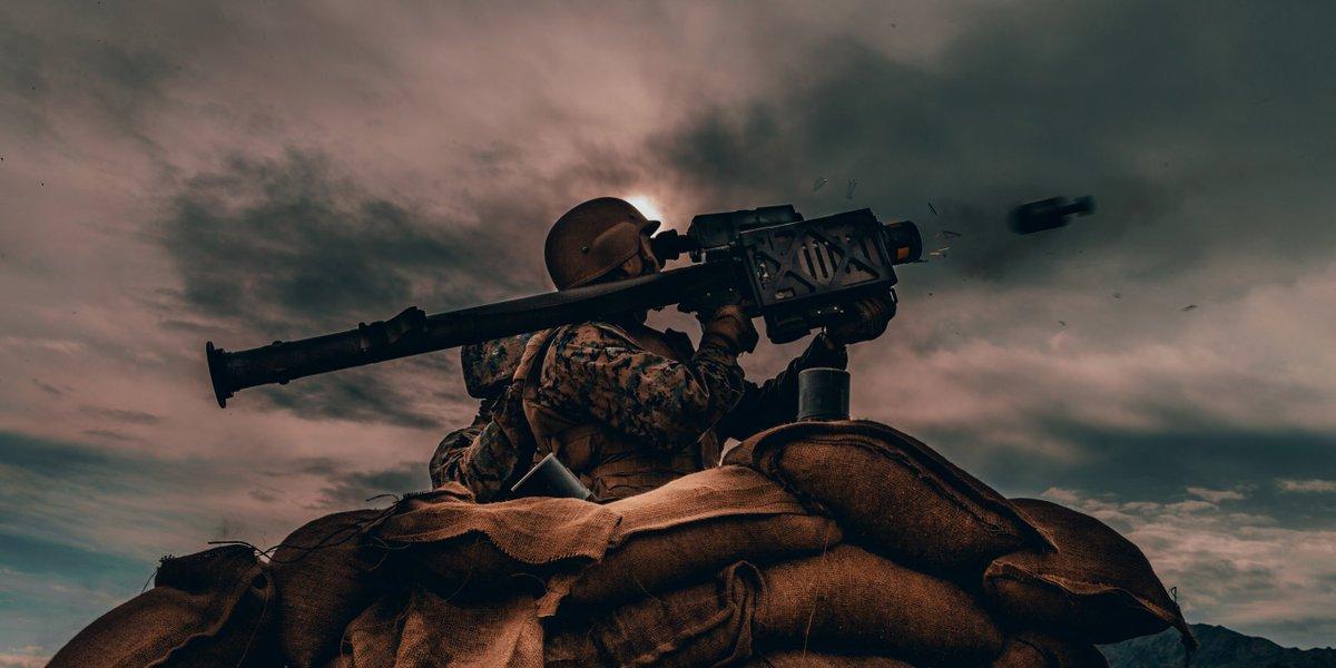 US Marines on Twitter \