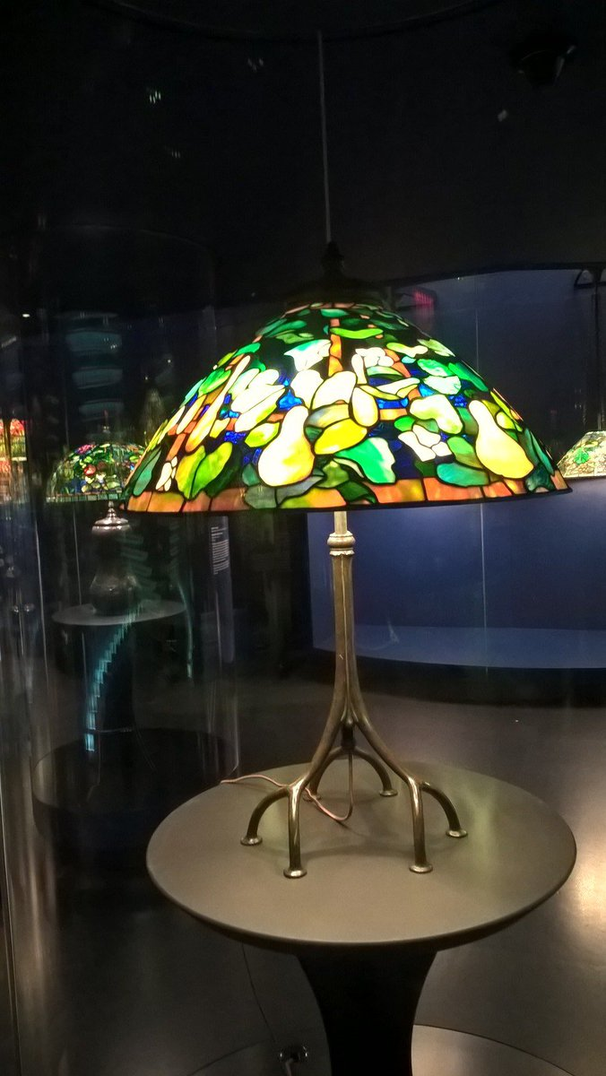 Lamp Glas In Lood Tiffanyglass Hashtag On Twitter