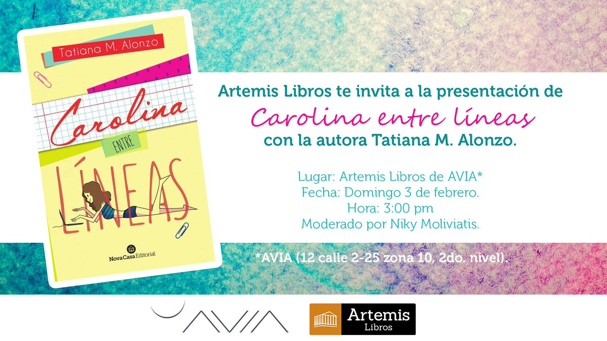 Artemis Libros Carolinaentrelineas Tagged Tweets And Download Twitter Mp4 Videos