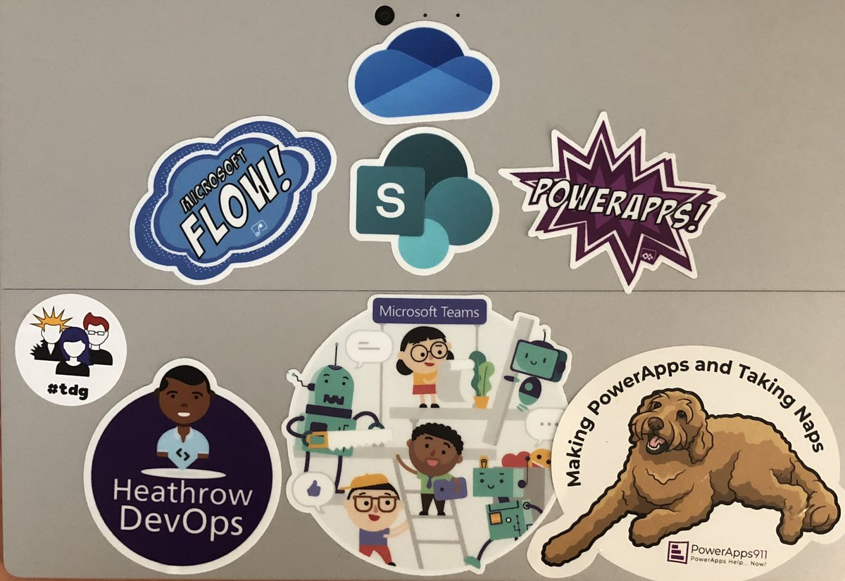 Stickers Bordeaux Onedrive Sharepoint Stickers