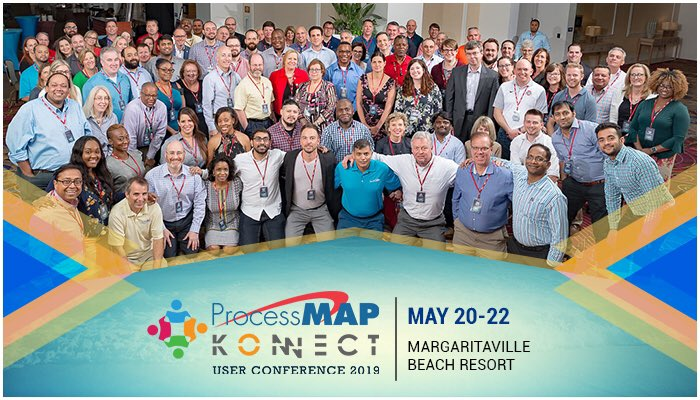 ProcessMAP (@ProcessMAP) Twitter