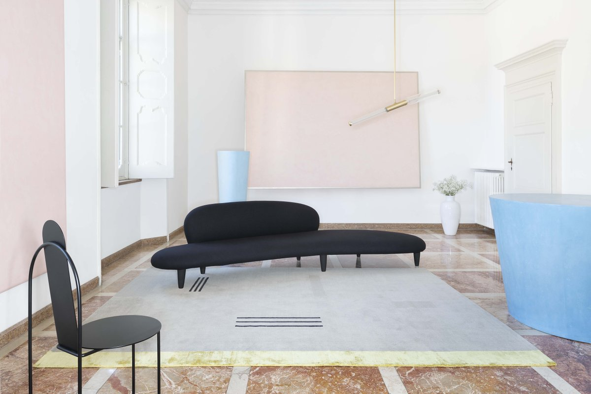 Freedom Furniture Rugs Hello Sonia Reloaded Designed By Studiopepe The Metroquadro