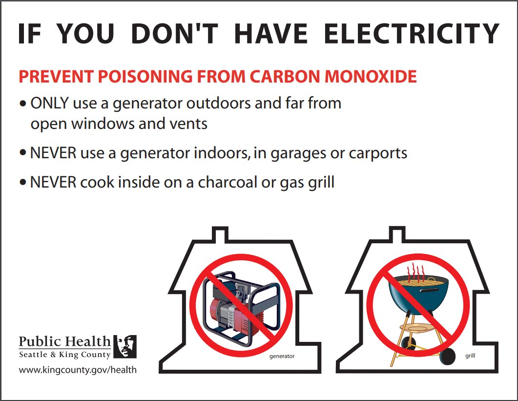 Gasgrill Seattle Public Health Seattle King County On Twitter