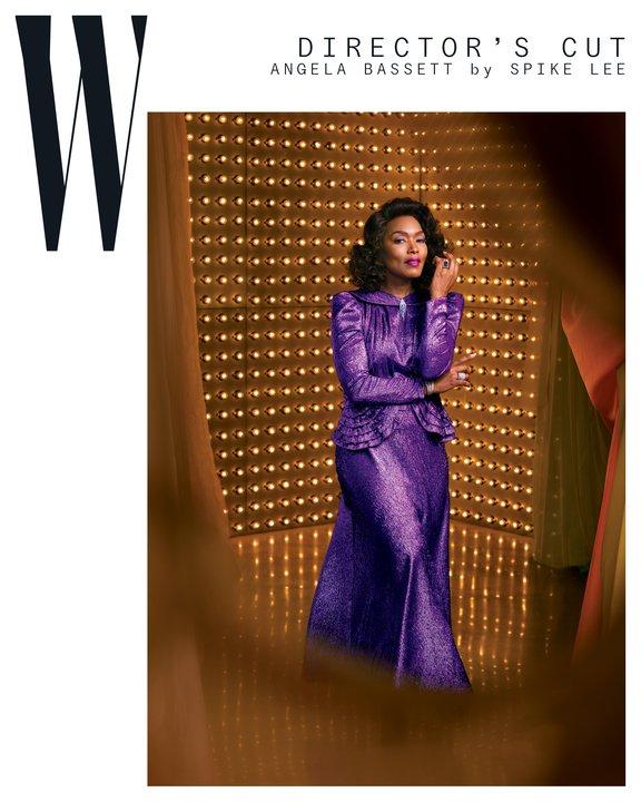 W magazine (@wmag) Twitter