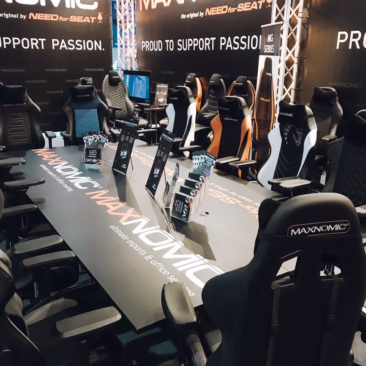 Maxnomic Gutschein Media Tweets By Needforseat Deutschland Needforseat De Twitter