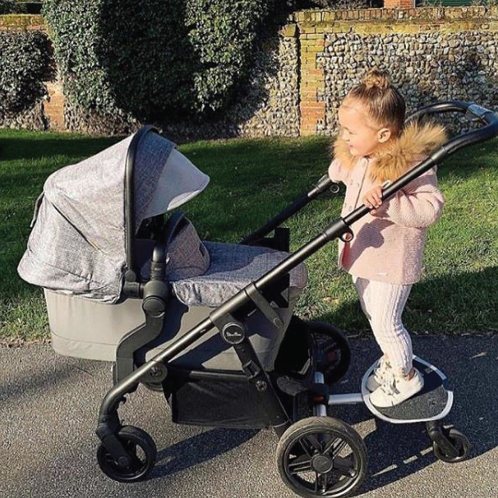 Silver Cross Elegance Buggy Board Silvercrosscoast Hashtag On Twitter