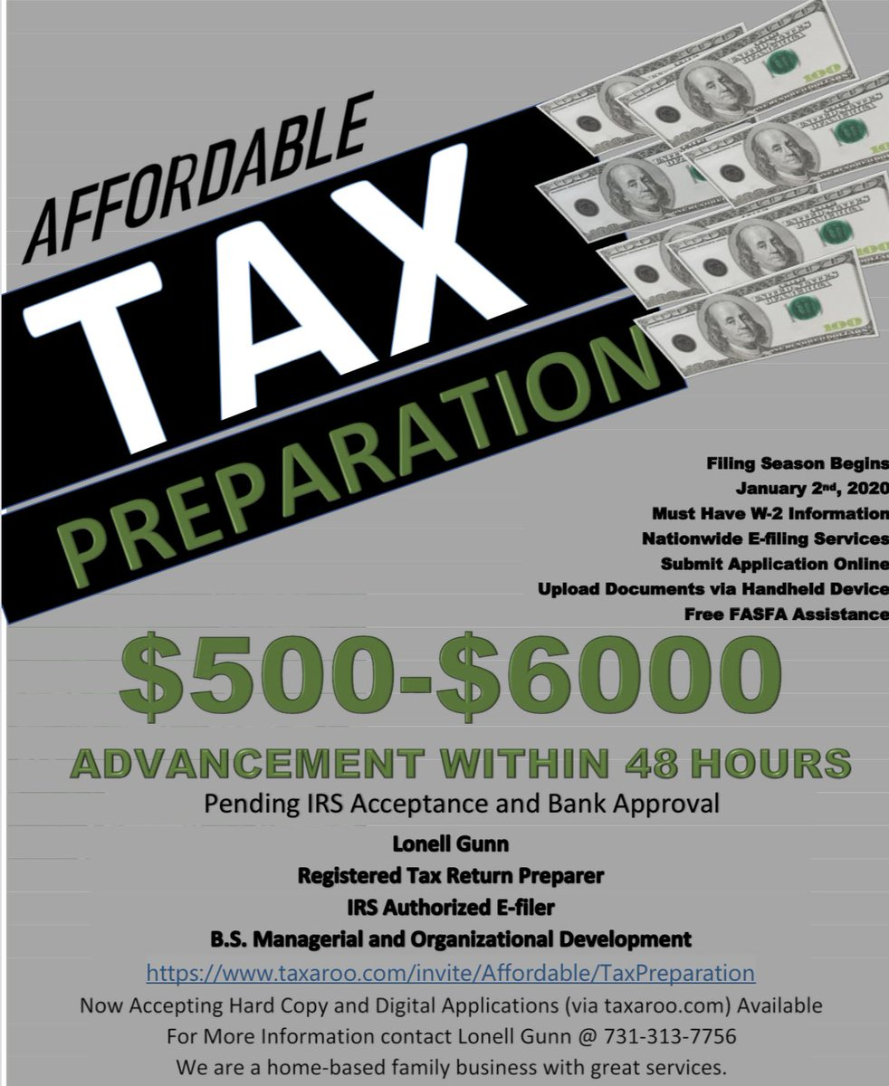 Thereallonell Lonellgunn Twitter - Online Tax Organizer
