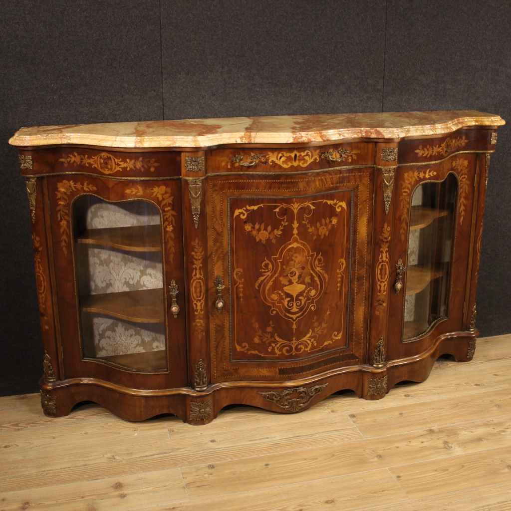 Sideboard Antik Parino Antiques On Twitter: \