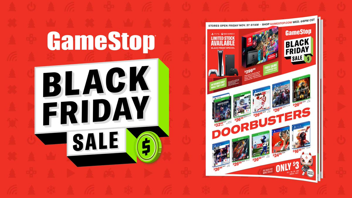 Gamestop On Twitter