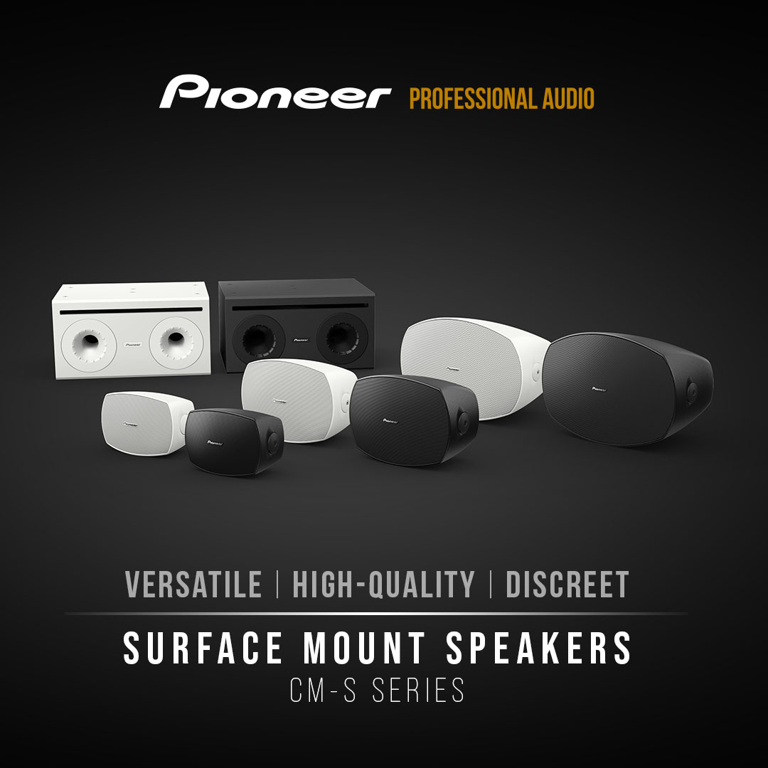 Ich Cm Pioneer Pro Audio On Twitter: \