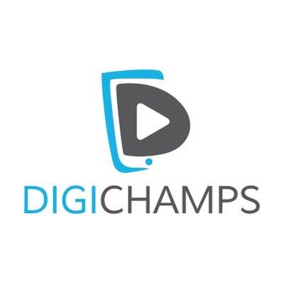 DIGICHAMPS on Twitter \