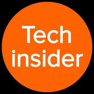 Tech insider on Twitter \