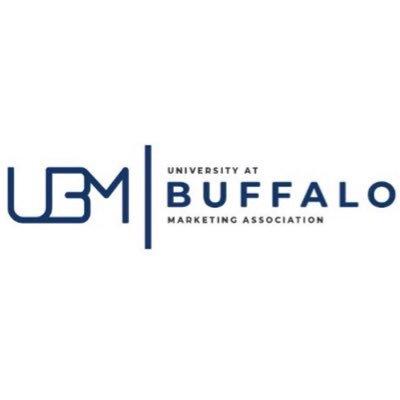 UB Marketing Association on Twitter \