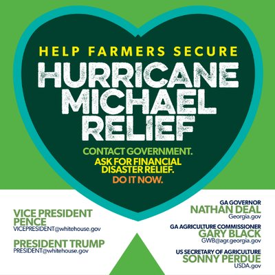 Southern Agriculture Disaster Relief Network (@sadrnetwork) Twitter