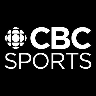 CBC Sports (@cbcsports) Twitter