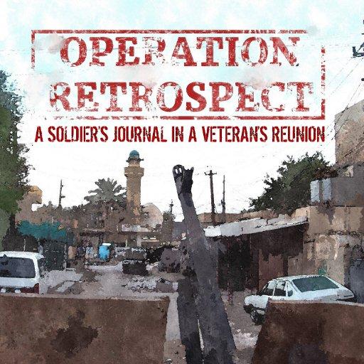 Operation Retrospect (@OpRetrospect) Twitter