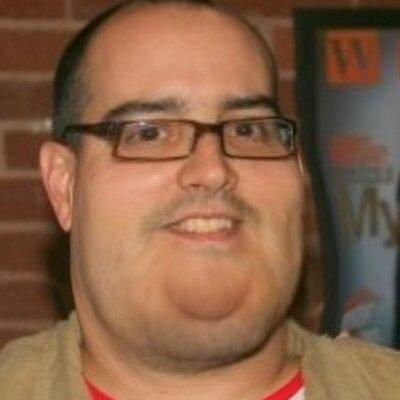 Fat Dave McClure (@500lardups) Twitter
