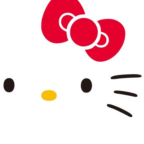 Cute Bow Iphone Wallpaper キティちゃん Kittychan87 Twitter