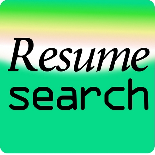 Resume Search (@Resume_search) Twitter