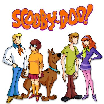 Cute Wallpaper Images For Dp The Scooby Doo Gang Mysteryfive Twitter