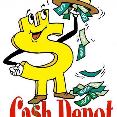 Cash Depot (@mycashdepot) | Twitter