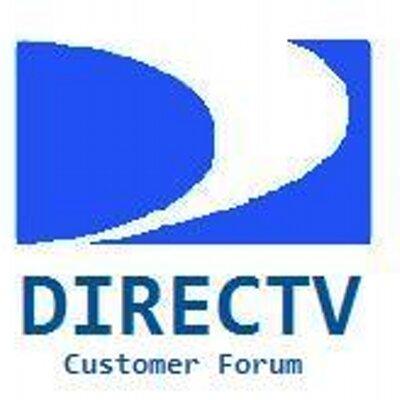 Directv Support (@DirectvOrders) Twitter