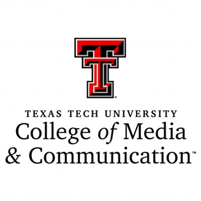 TTU College of Media  Communication (@TTU_COMC) Twitter