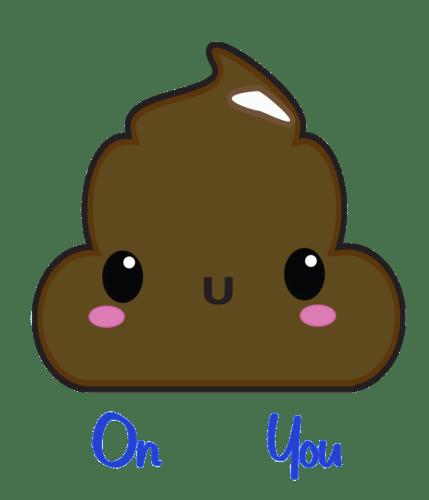 Donut Wallpaper Cute Kawaii Poop ♬ Karly Contreras Twitter