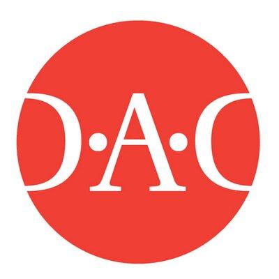 DAC on Twitter \