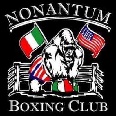 Nonantum Boxing Club on Twitter \
