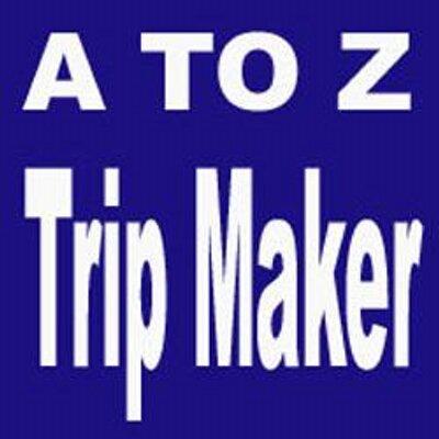 A to Z Trip Maker (@atoztripmaker) Twitter
