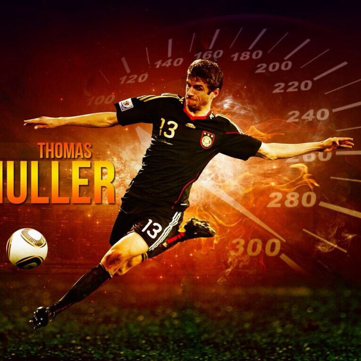 Ronaldo Hd Wallpapers Football 欧州サッカー画像bot Muller0404 Twitter