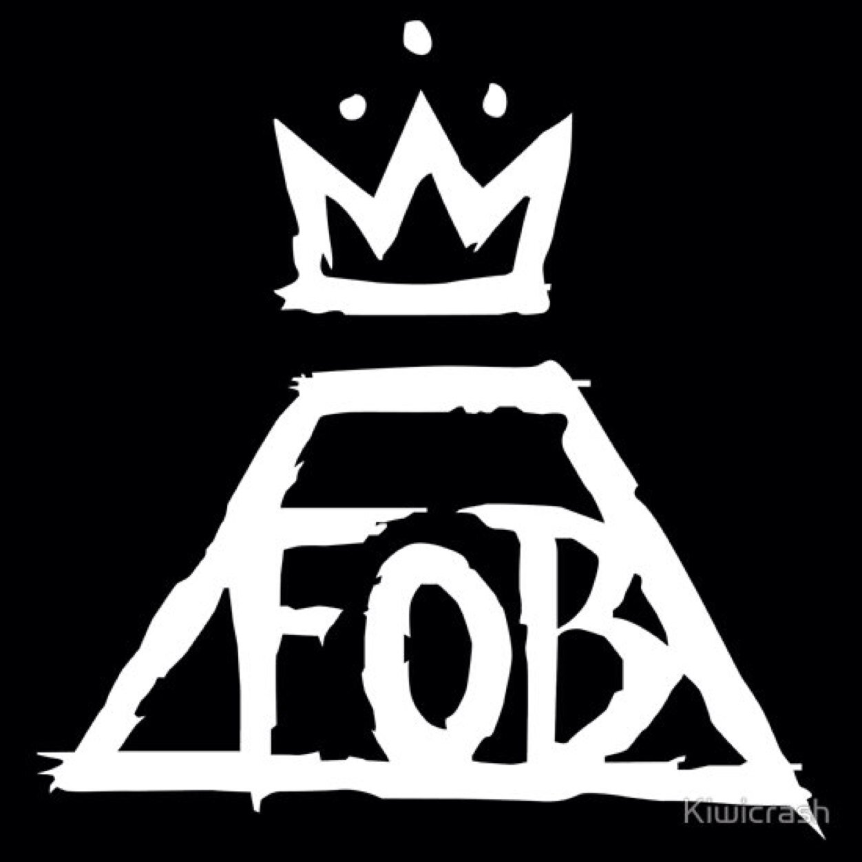 Fall Out Boy Symbol Wallpaper Fall Out Boy Quotes Falloutquote Twitter
