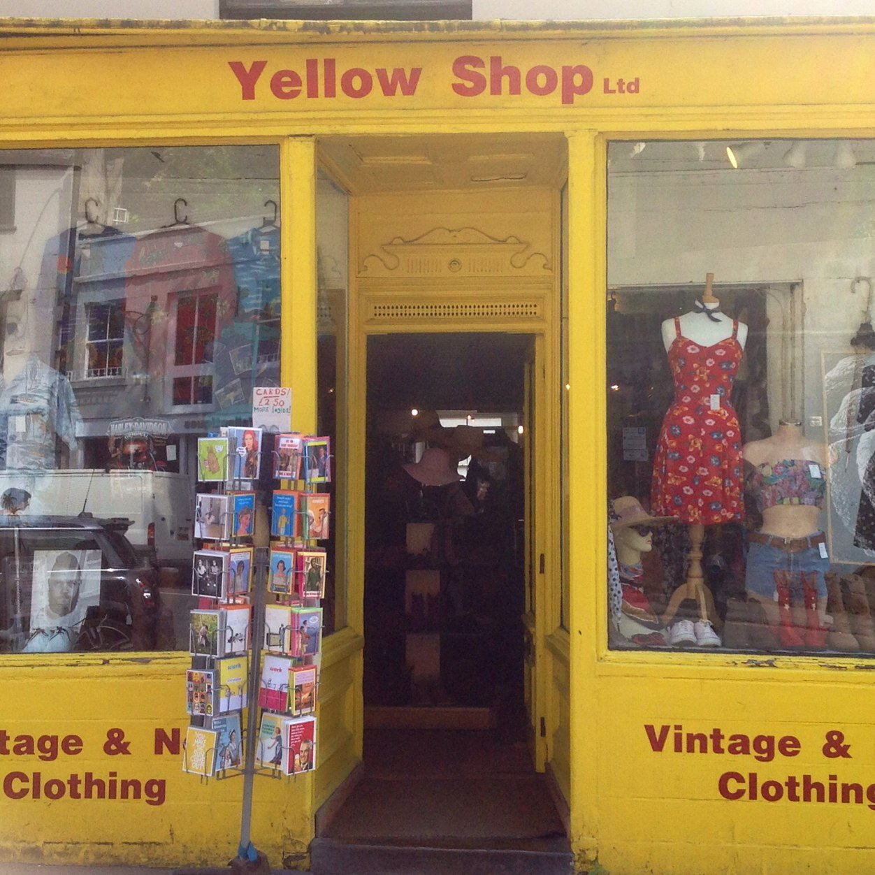 Yellow Shop Yellow Shop Bath Yellowshopbath Twitter