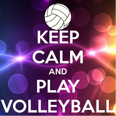 Wallpaper Volleyball Quotes Volleyball Is Life Volleyball1045 Twitter