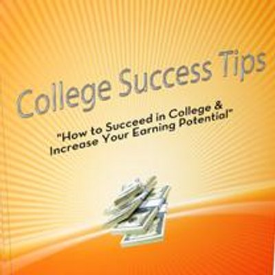 College Success Tips (@College_Tips) Twitter
