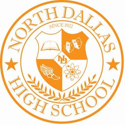 North Dallas HS (@NorthDallasHS) Twitter