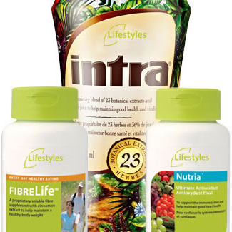 INTRA Herbal Drink on Twitter:
