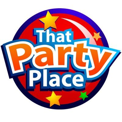 That Party Place on Twitter \