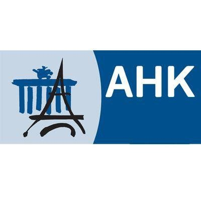 AHK Frankreich CFACI on Twitter \ - Chambre De Commerce Franco Allemande