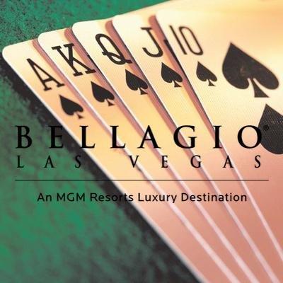 Bellagio Poker Room (@BellagioPoker) Twitter