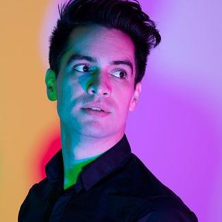 Wicked Iphone Wallpaper Brendon Urie News Brendonnews Twitter