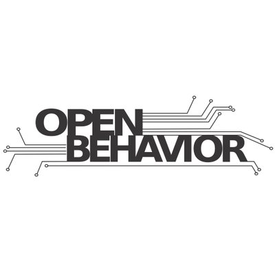 Open Behavior on Twitter \