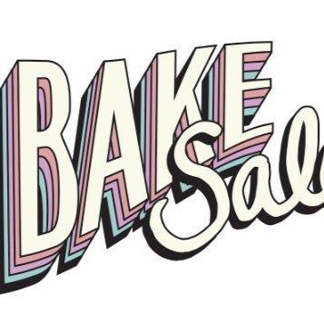 Bake Sale (@bakesalebk) Twitter - bake sale images